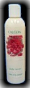 "Calgon ""Take Me Away"" Dance of Light Sparking Raspberry Body Lotion 240ml"