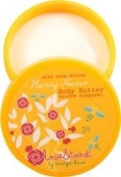 Love & Toast Honey Nectar Purse Size Body Butter 56g