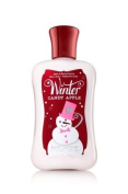 Winter Candy Apple Body Lotion 8fl Oz./236ml Holiday 1012