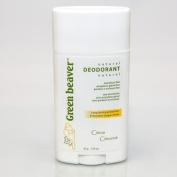 Green Beaver Sport 24 Deodorant - Citrus by Flora - 50 Grammes