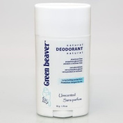 Green Beaver Sport 24 Deodorant - Unscented by Flora - 50 Grammes