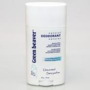 Green Beaver Sport 24 Deodorant - Unscented by Flora - 50 Grammes