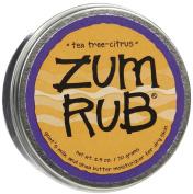 Zum Rub Body Moisturiser Tea Tree-Citrus -- 70ml