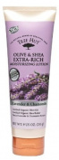Tree Hut Olive Body Lotion, Lavender and Chamomile, 270ml