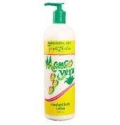 Triple Lanolin Mango Vera Hand and Body Lotion 590ml