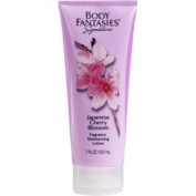 BODY FANTASIES SIGNATURE-Japanese Cherry Blossom -Fragrance Moisturising lotion 210ml