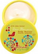 Love & Toast Dew Blossom Purse Size Body Butter 56g
