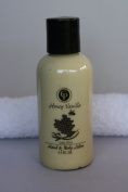 Honey Vanilla 130ml Hand & Body Lotion