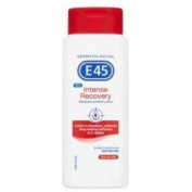 E45 Dermatological Intense Recovery Lotion Very Dry Skin, 250ml