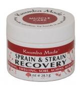 Sprain & Strain Recovery 30ml by Kuumba Made