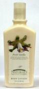 April Bath & Shower Naturals Bath & Body Indulgence Fresh Vanilla Body Lotion 300ml