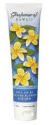 Hawaiian Plumeria Body Lotion - Perfumes of Hawaii - 120ml