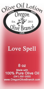 Love Spell (Type) Olive Oil Lotion 8 Oz. (240 Ml) Disc Top