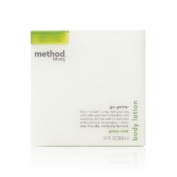 Method Bloq Go Better GREEN MINT Body Lotion, 300ml