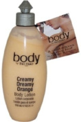 Creamy Dreamy Orange by Tigi Bed Head Body Creamy Dreamy Orange Body Lotion 250ml