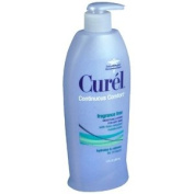 CUREL CONT COMFORT LOT NO FRAG 380ml