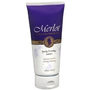 Merlot Body Firming Lotion 6 fl oz