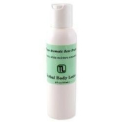 Time Laboratories Herbal Body Lotion Base 120ml lotion