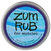 Zum Rub for Muscles -- 70ml