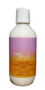Bee Natural Byron Bay Australia Lavender Hand and Body Lotion, 200ml Bottle