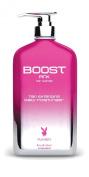 Playboy BOOST PINK DAILY moisturiser for Women - 470ml