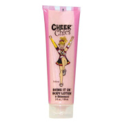 Cheer Chics Bring It On Body Lotion 150ml