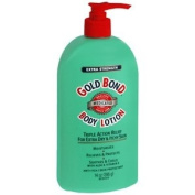 GOLD BOND LOTION EX-STRENGTH 410ml