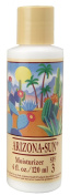 Arizona Sun Moisturiser SPF 3 - 120ml -Natural Aloe Vera and Other Plants and Cacti from the Desert Provide Soothing Moisture for Dry Skin - Oil Free - Face and Body Lotion