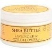 Nubian Heritage Shea Butter Infused With Lavender & Wildflowers 120ml