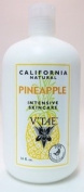 California Natural Pineapple Lotion - 470ml - Lotion