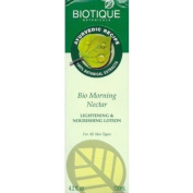 Biotique Botanicals Morning Nectar Lotion, 4.05 Fluid Ounce