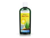 Natural Aloe Vera Gel by Mercola - 240ml