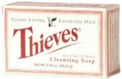 Thieves Essential Oil Cleansing Soap by Young Living Essential Oils - 100ml