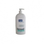 Dermasil Labs Pharmaceutical Research Sensitive Skin Treatment Lotion 470ml