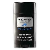 Herban Cowboy Natural Deodorant
