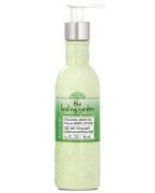 The Healing Garden Whipped Body Lotion, Vitalizing Green Tea, 190ml