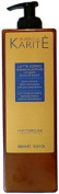 Phytorelax Burro di Karite Body Lotion With Shea Butter 500ml From Italy