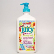 Synergy Tan - Deliciously Dewy! Juicy Skin Therapy Intense Fruit Smoothie Moisturiser Lotion 530ml