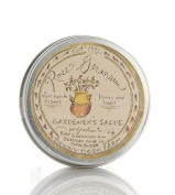 Rose Geranium Gardener's Salve 120ml by Bonny Doon Farm