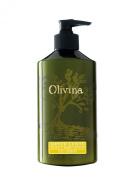 Olivina Hand & Body Lotion, Meyer Lemon, 350ml