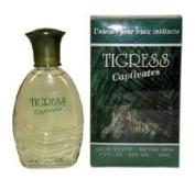 Tigress By Fragrances Of France For Women. Eau De Toilette Spray 100ml Bottle