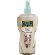 Body Fantasies Sugar Vanilla Fantasy Lotion 230ml