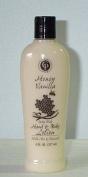 Honey Vanilla 240ml Hand & Body Lotion