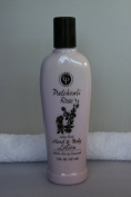 Patchouli Rose 240ml Hand & Body Lotion
