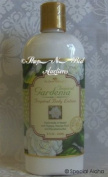 Aloha Beauty Hawaiian Gardenia Tropical Body Lotion 240ml
