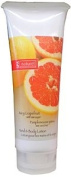Upper Canada Spa Naturel Sweet Grapefruit With Raw Sugar Hand & Body Lotion 240ml From Canada