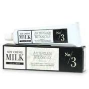 Archipelago Botanicals Milk Soy Creme No. 3