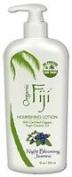 Organic Fiji Nourishing Lotion, Night Blooming Jasmine, 90ml Bottles