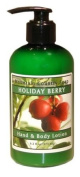 Holiday Berry Hand & Body Lotion