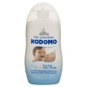 Kodomo Baby Powder Lotion 200g.